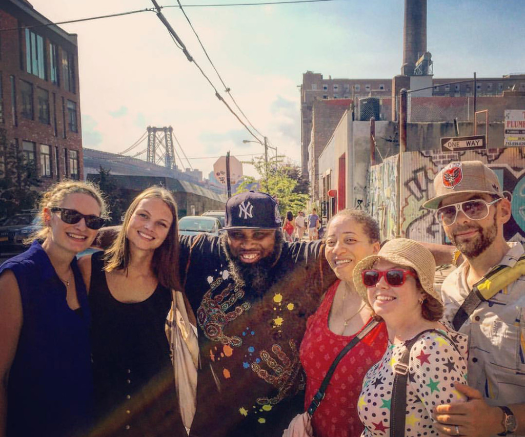 like a local, food tours, new york food tours, brooklyn food tours, williamsburg food tours, foodie tours, experience new york through food