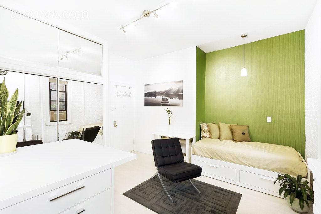 studio apartment design nyc