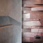 tribeca loft, Voorsanger Architects, modern loft design
