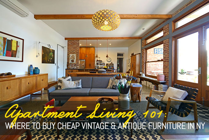 Buy Cheap Antique Furniture Ny  Places Vintage
