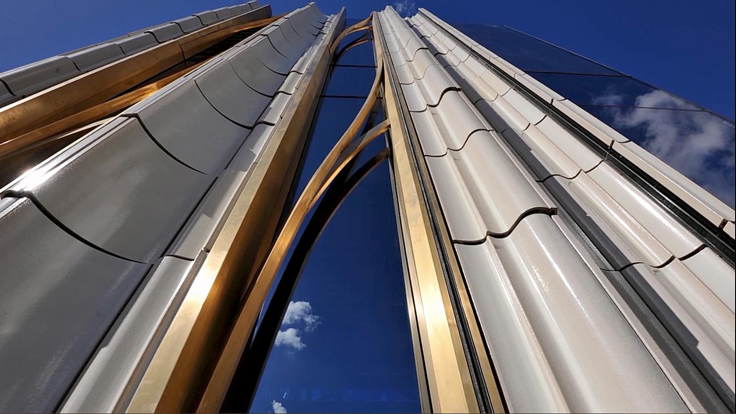 111 west 57th street terra cotta shop architects bksk skyscraper skylines jds development wsp 9jpg 1489837 terra cotta facades pinterest terra - Terra Cotta Tile Canopy 2015