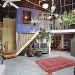 139 Powers Street, Williamsburg, Loft, Artist Loft, Brooklyn Loft for Sale, Joanne Ungar, Cool Listing