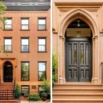 151 Avenue B, Charlie Parker Residence, Gothic Revival rowhouse, Alphabet City real estate