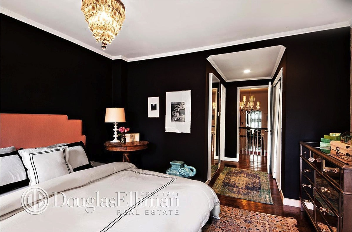 161 9th Avenue, master bedroom, chelsea, co-op