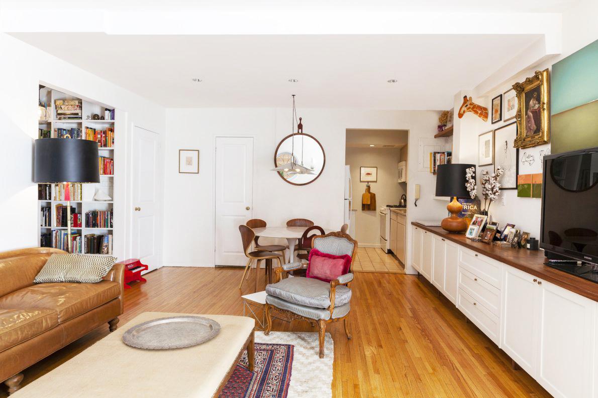 173 Hicks Street, brooklyn heights, duplex, apartment