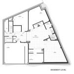 2 North Moore floorplan 1