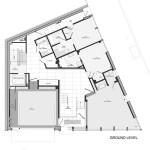 2 North Moore floorplan 2