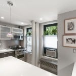 235 East 22nd Street, Gramercy House, Gramercy Park, Cool Listings, Interiors, NYC apartments for sale, Manhattan co-op