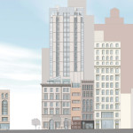 250 Fifth Avenue, Platt Byard Dovell White, PBDW, Quartz, NoMad,Manhattan hotels (1)