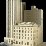 250 Fifth Avenue, Platt Byard Dovell White, PBDW, Quartz, NoMad,Manhattan hotels 12