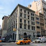 250 Fifth Avenue, Platt Byard Dovell White, PBDW, Quartz, NoMad,Manhattan hotels (6)