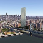 Extell Development, Gary Barnett, One Manhattan Square, Two Bridges, Manhattan Bridge, Manhattan skyline (5)