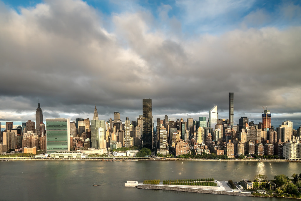 252 East 57th Street, SOM, WOrldwide, Rose Associates, Daniel Romualdez, Billionaire's Row, Central Park skyline 6 (5)