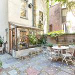307 West 103rd Street, Upper West Side, Manhattan Valley, Townhouse, Cool Listing, Estate Sale, Manhattan Townhouse for Sale, Tredanari,