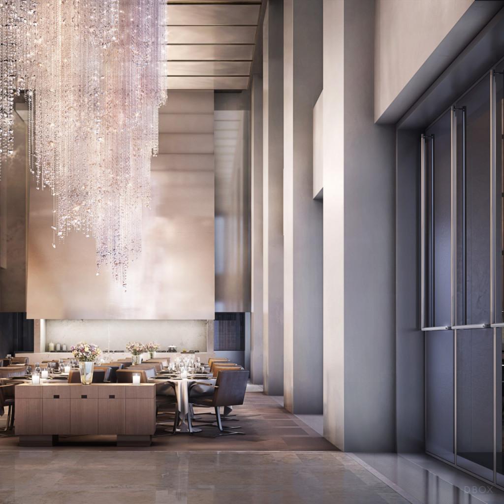 432 Park Avenue, DBOX, Macklowe Properties, Vinoly, Deborah Berke (10)
