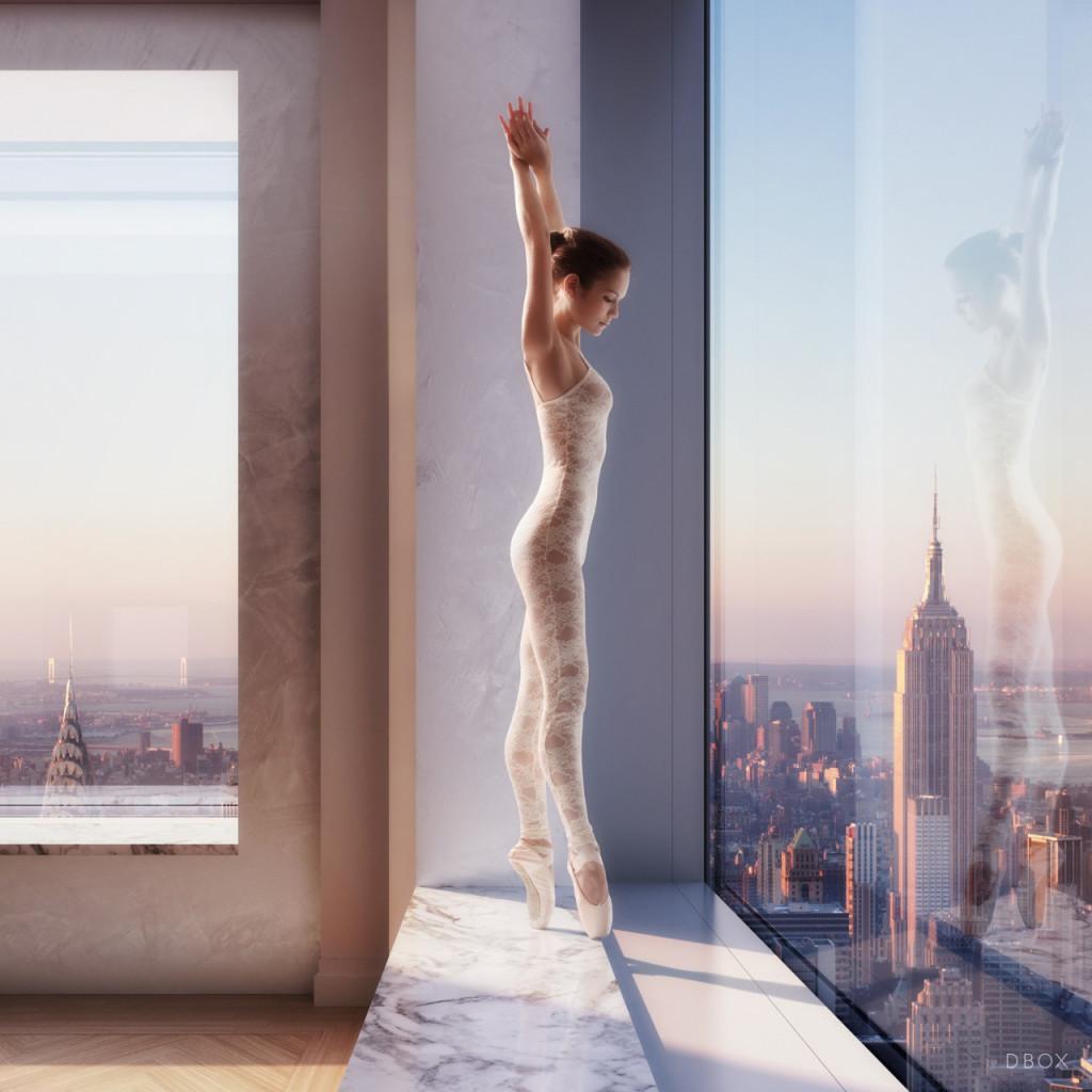 432 Park Avenue, DBOX, Macklowe Properties, Vinoly, Deborah Berke (15)
