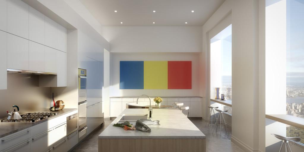 432 Park Avenue, DBOX, Macklowe Properties, Vinoly, Deborah Berke  (28)