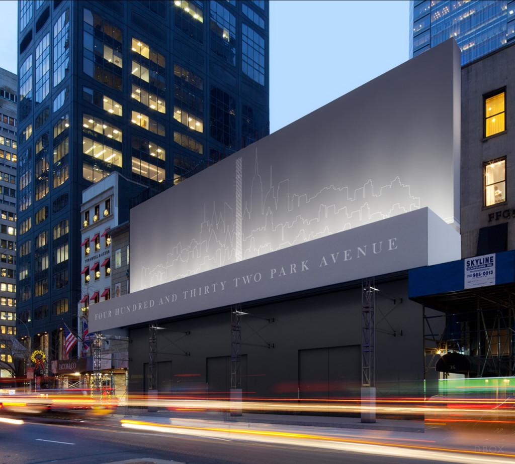 432 Park Avenue, DBOX, Macklowe Properties, Vinoly, Deborah Berke (38)