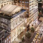 432 Park Avenue, DBOX, Macklowe Properties, Vinoly, Deborah Berke  (54)