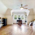 447 Rugby Road Attic