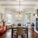 447 Rugby Road Dining Room