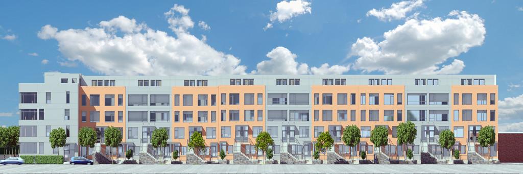 45-35 11th Street, GDC Development, Newman Design Architects, LIC, Murray Park 4