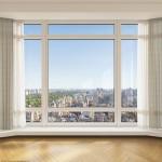 520 Park Avenue, 45 East 60th Street, Zeckendorf Development, Robert AM Stern, RAMS, Central Park nyc
