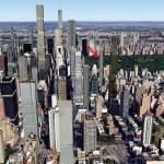 520 Park Avenue, NYC supertalls, Zeckendorf Development, Robert A.M. Stern