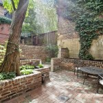 838 Greenwich Street, exposed brick, West Village real estate
