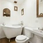 838 Greenwich Street-bathroom