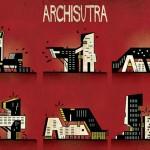 Archisutra, kama sutra, Federico Babina