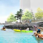 Greenpoint Landing, Handel Architects, Brookfield Properties, Park Tower Group, James Field Corner Operations (10)