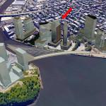 Greenpoint Landing, Handel Architects, Brookfield Properties, Park Tower Group, James Field Corner Operations (15)