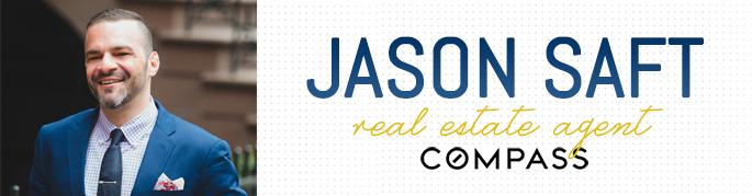 JASON SAFT COMPASS