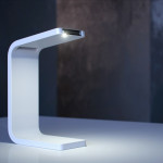 Kwambio Ivan Zhurba, hacked iPhone, iPhone Lamp, hacking design, Planned obsolescence, recycled iPhone
