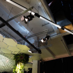 lowline, James Ramsey, Dan Barasch, underground park, Entrance to the Lowline, lowline renderings, raad architecture