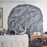 Michele Oka Doner's loft