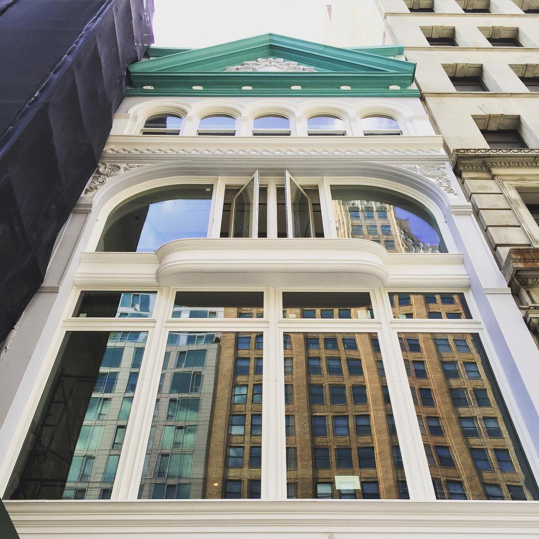 10 Manhattan Ave New York Ny 10025: First Look At The Bow Building's Interiors, Fifth Avenue