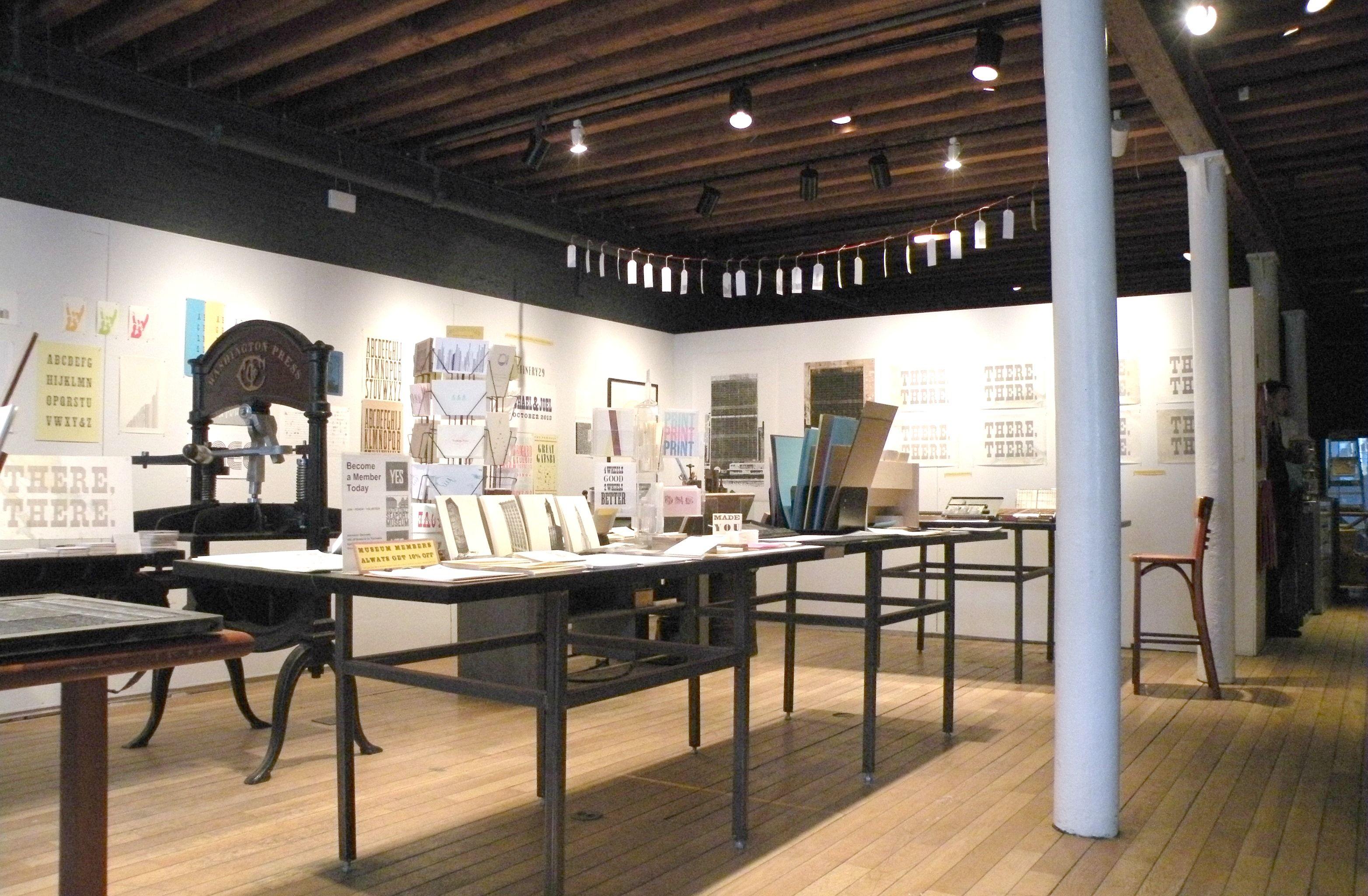 South Street Seaport Museum, South Street Seaport Historic District, Bowne & Co. Stationers, Captain Jonathan Boulware
