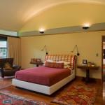 charlotte valley farm, master bedroom