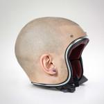 helmet head collection 4