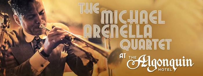 michael arenella