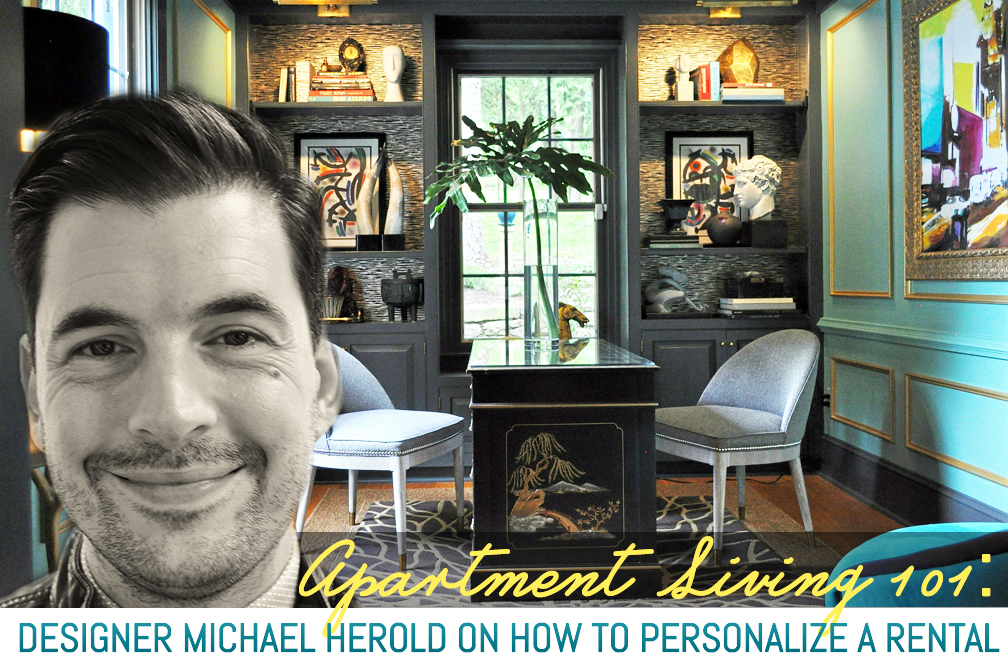 Tips from a professional interior designer michael herold for Professional interior designer