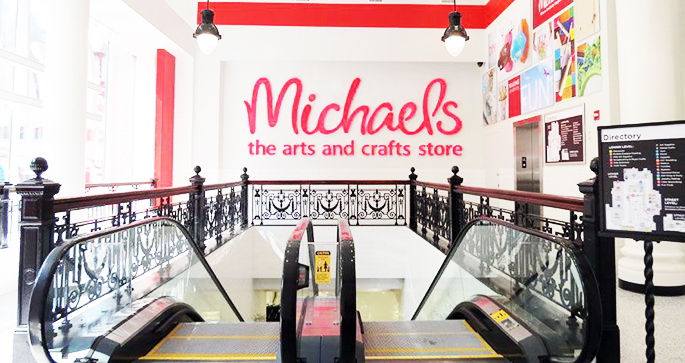 michaels nyc