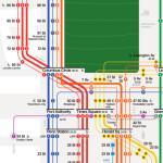 Tommi Moilanen, Massimo Vingnelli, NYC Subway,