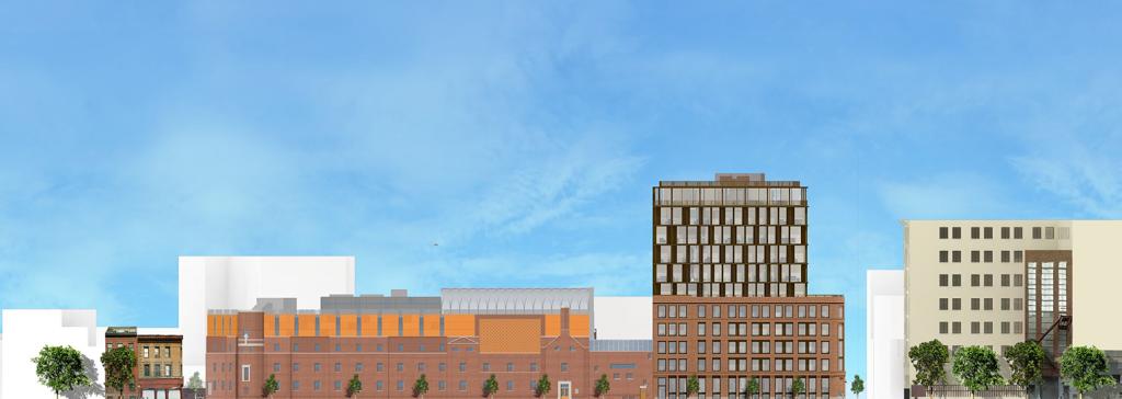 100 Barrow Street, Barry Rice Architects, St. Luke in the Fields, West Village (11)