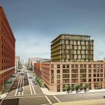 West Village Apartments, NYC Living, Manhattan developments, Greenwich Village condos, Church Architecture