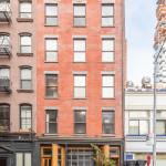 155 duane street-facade