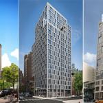 200 East 21st Street, Alfa Development, Gramercy Park condos, Green Living, Manhattan new construction, Pug Uglies, NYC apartments