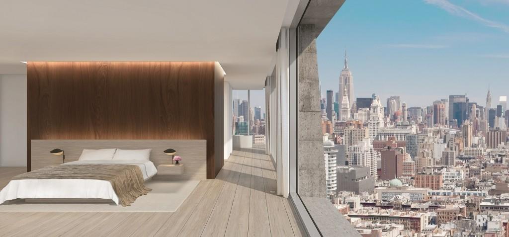 215 Chrystie Street, Hezog & de Meuron, Ian Schrager, NYC Hotels, Condos 2 (8)